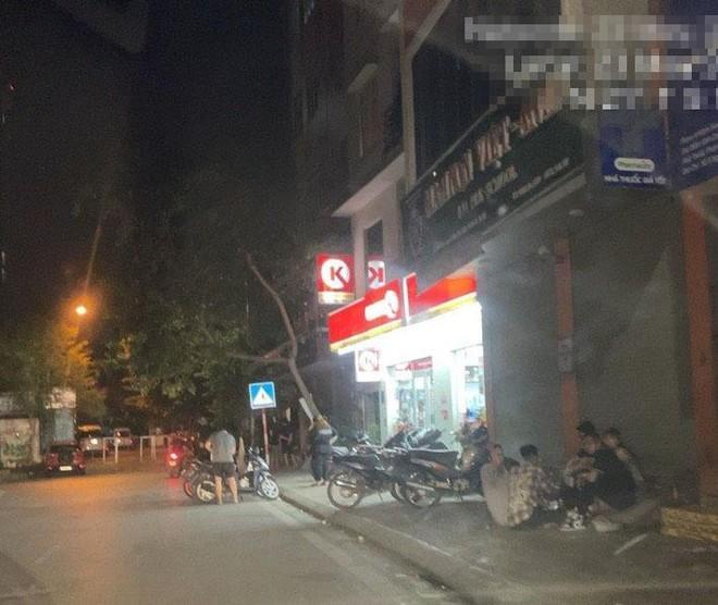 Nguy cơ lây nhiễm dịch bệnh xung quanh nhiều điểm bán hàng Circle K ảnh 5