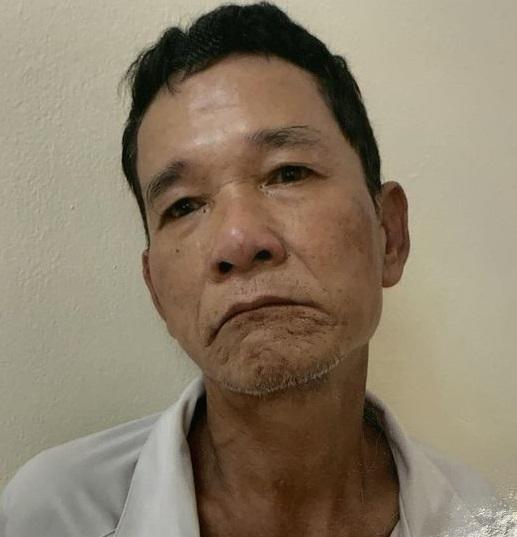 Bắt 'nóng' người đàn ông U60 trộm điện thoại iPhone 11Promax ảnh 1