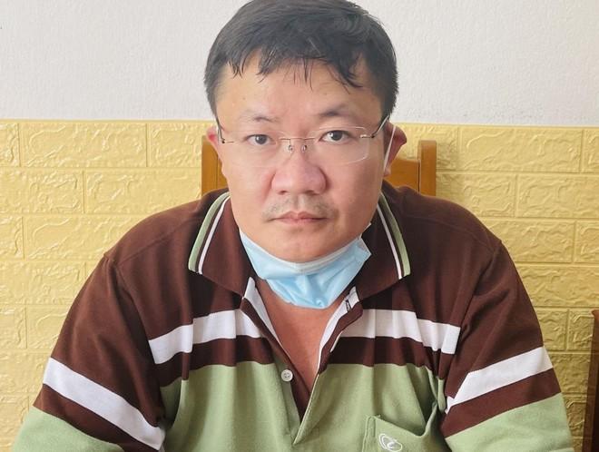 Giả danh Thanh tra Chính phủ để 'chạy án' ảnh 1