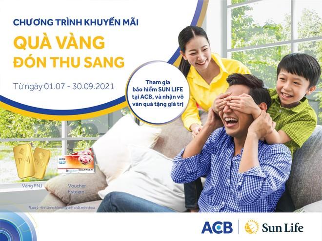 Sun Life Việt Nam triển khai chuỗi chương trình khuyến mại ảnh 1