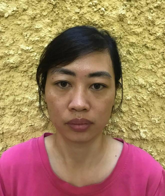 Nữ nhân viên giúp việc trộm cắp 21 triệu đồng của chủ nhà ảnh 1