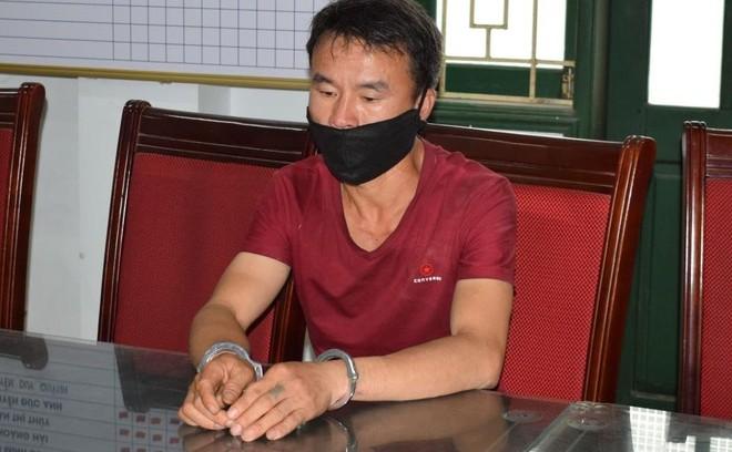 Bắt đối tượng vận chuyển 1.000 viên ma túy từ biên giới về Hưng Yên tiêu thụ ảnh 1