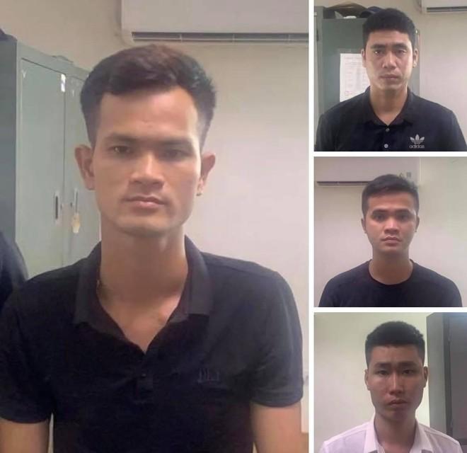Hà Nội: Bắt quả tang nhóm nam nữ 'bay lắc' trong quán karaoke ảnh 2