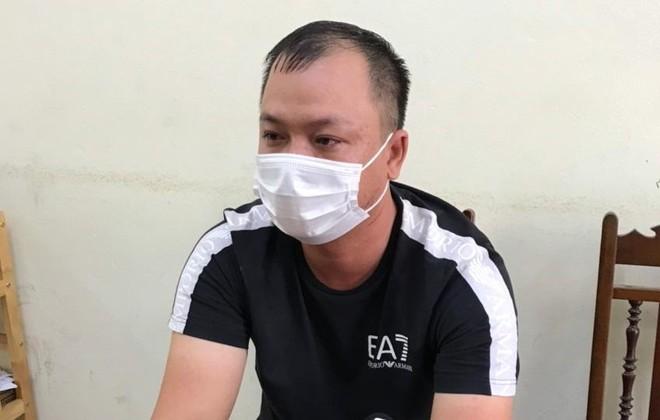 Bắt 'nóng' đối tượng sát hại chủ cửa hàng quần áo ở Hưng Yên ảnh 1
