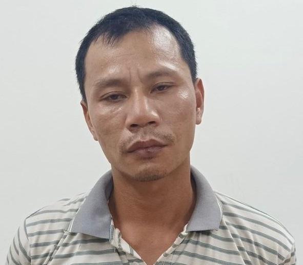 Gã nghiện trộm cắp xe máy của người phụ nữ cùng khu trọ ảnh 1