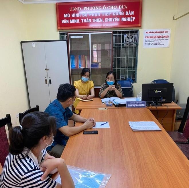 Xử phạt nhà hàng Hà Thành vi phạm quy định phòng chống dịch Covid-19 ảnh 1