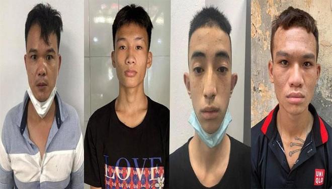 Bắt ổ nhóm trộm cắp, tiêu thụ xe gian trên địa bàn thành phố Hà Nội ảnh 1