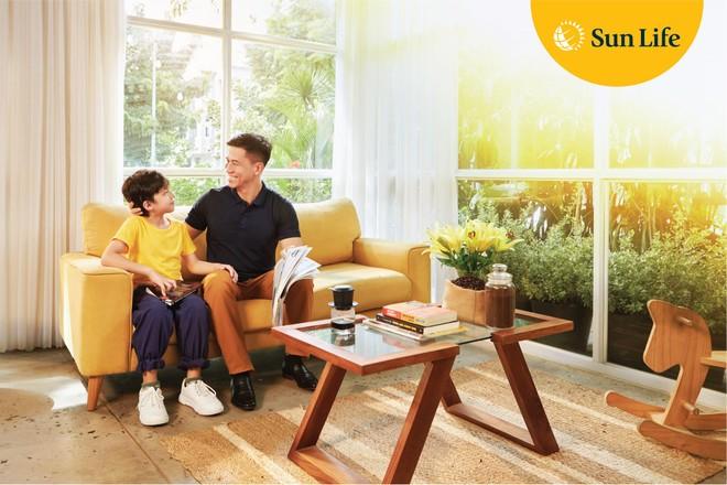 Bảo hiểm Sun Life Việt Nam ra mắt sản phẩm dành cho khách hàng cao cấp ảnh 1
