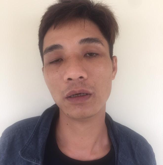 Gã nghiện điều khiển xe máy vô chủ đi mua ma túy ảnh 1