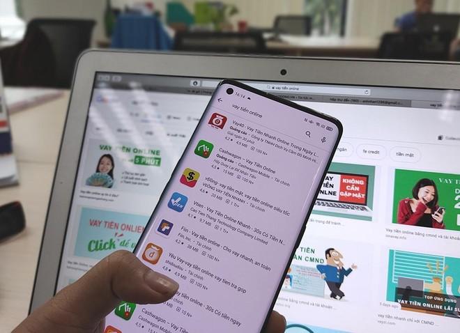 Hà Nội: Sập bẫy vay tiền nhanh qua app, một người đàn ông bị lừa hơn 252 triệu đồng ảnh 1