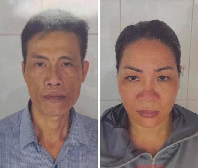 Bắt đôi nam nữ đột nhập nhà dân trộm cắp điện thoại đắt tiền ảnh 1