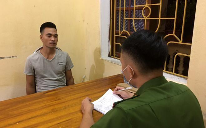 Kẻ ra tay sát hại 'bạn nghiện', cướp tài sản lẩn trốn từ Phú Thọ lên Yên Bái ảnh 1