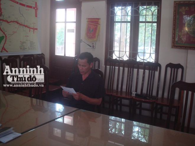 CSGT Hà Nội xử lý nghiêm chiếc xe 47 chỗ, nhồi nhét 60 khách ảnh 2