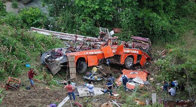 Trong vòng 30 ngày, người chết vì TNGT vẫn được tính vào số liệu tai nạn ảnh 1