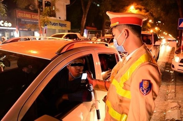 Công an Hà Nội: Quyết tâm đảm bảo tuyệt đối an toàn công tác đón, dẫn đoàn dự Đại hội Đảng lần thứ XIII ảnh 6