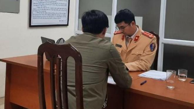 Công an Hà Nội: Quyết tâm đảm bảo tuyệt đối an toàn công tác đón, dẫn đoàn dự Đại hội Đảng lần thứ XIII ảnh 7