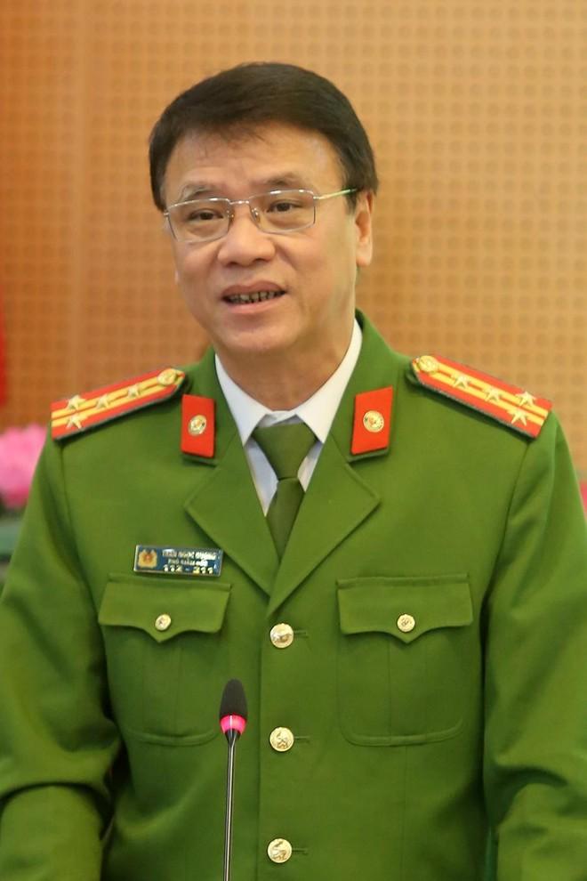 Chủ động, gắn chặt trách nhiệm của chỉ huy trên các mặt công tác, đảm bảo tuyệt đối bình yên Thủ đô ảnh 5