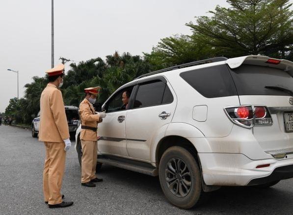 'Soi' kỹ vi phạm nồng độ cồn và ma túy trên cao tốc Hà Nội – Lào Cai ảnh 4