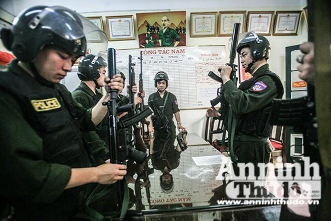 Chuyển hóa địa bàn trọng điểm, nhổ tận gốc rễ tội phạm có tổ chức, tội phạm xuyên quốc gia ảnh 1