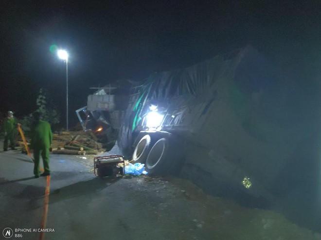 Danh tính 7 nạn nhân trong vụ tai nạn kinh hoàng tại Thanh Hóa ảnh 1