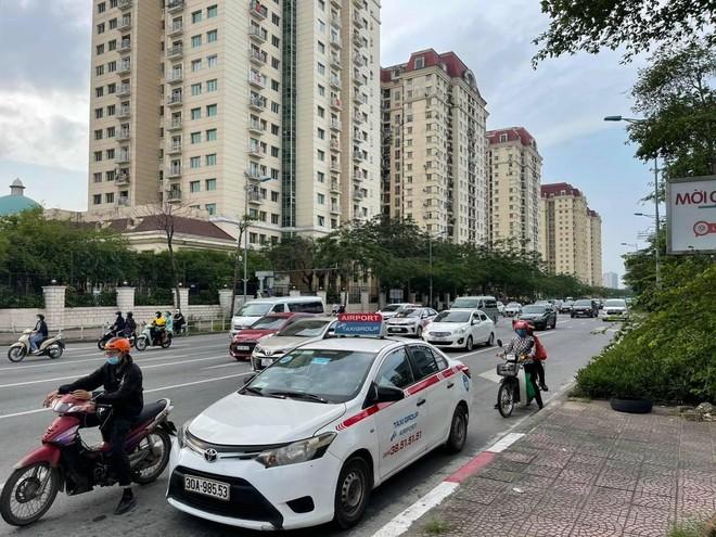 Đường phố Thủ đô thông thoáng ngày trở về sau kỳ nghỉ lễ ảnh 3