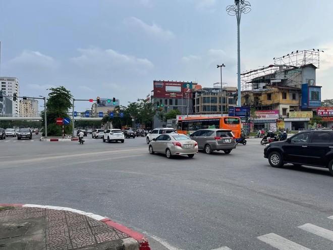 Đường phố Thủ đô thông thoáng ngày trở về sau kỳ nghỉ lễ ảnh 4