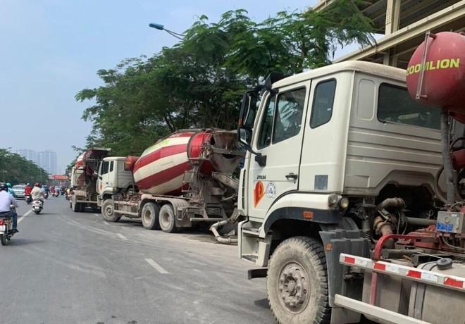 """Dọn sạch vi phạm các """"hung thần"""" xe tải trước ngày bầu cử Quốc hội, HĐND các cấp ảnh 1"""