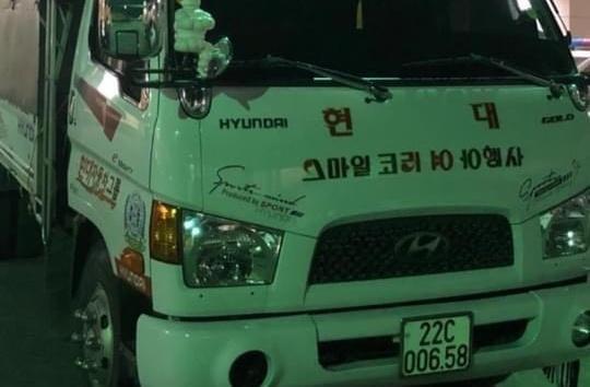 Truy nóng lái xe tải chèn ép không cho xe cứu thương đi lên cấp cứu người bệnh ảnh 2