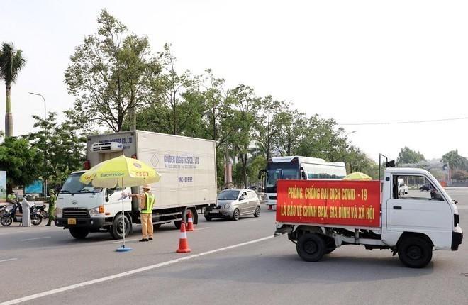 Bắc Ninh: Điều chỉnh biện pháp cách ly chống dịch Covid-19 đối với hàng loạt địa bàn trọng điểm ảnh 1