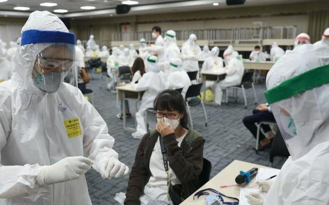 335 bệnh nhân nhiễm Covid-19 tại Bắc Ninh đã xuất viện ảnh 1