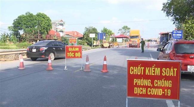 Bắc Ninh: Doanh nghiệp tạm thời không nhận lao động nhỏ lẻ là người từ tỉnh khác đến làm việc ảnh 1