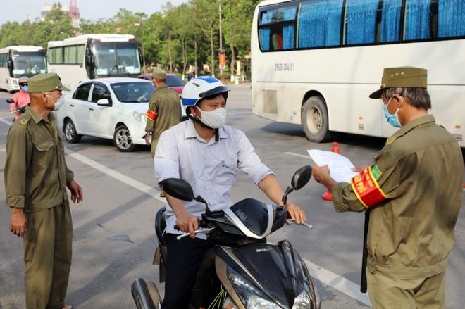 Bắc Ninh: Giải thể Bệnh viện dã chiến số 4 ảnh 1