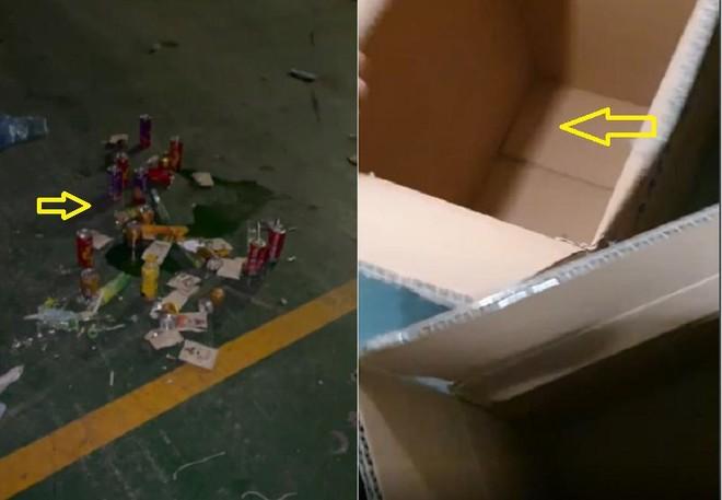 """Khẩn trương làm rõ 3.000 thùng khẩu trang """"không cánh mà bay"""" ảnh 2"""