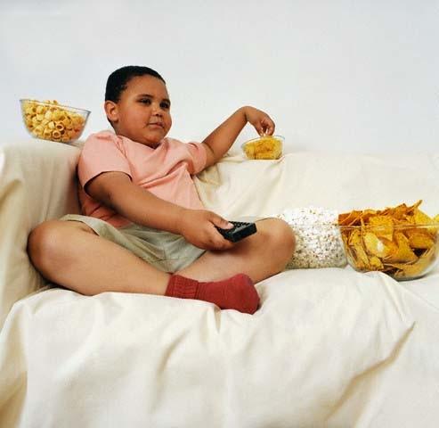 Người thừa cân thường ăn ít bữa hơn