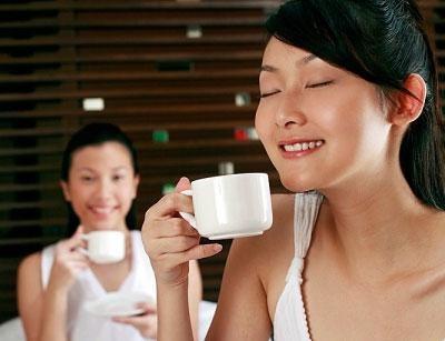 Cà phê giúp giảm nguy cơ ung thư nội mạc tử cung
