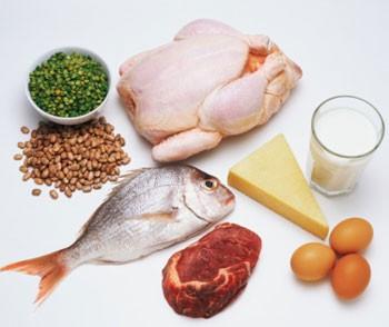 Chế độ ăn giàu cholin giúp não nhạy bén hơn