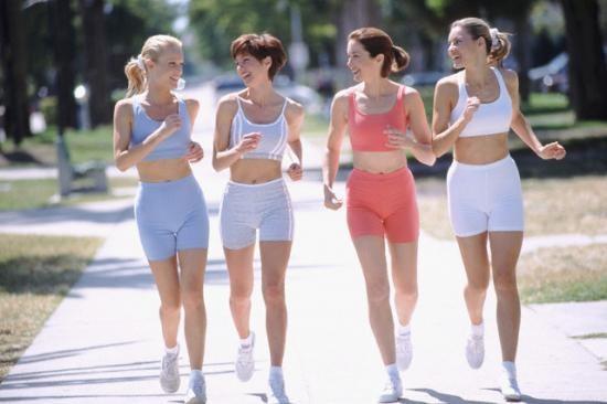 Tập thể dục ảnh hưởng thế nào đến đời sống tình dục?
