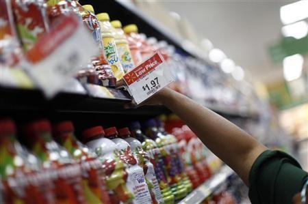 Báo động nồng độ asen cao trong sản phẩm nước ép trái cây