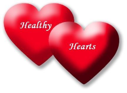 10 lưu ý để có trái tim khỏe ảnh 1