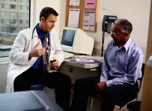 Statin giúp giảm nguy cơ tử vong do K tuyến tiền liệt ảnh 1