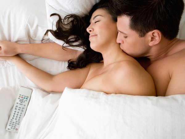 """Biến phòng ngủ thành nơi lý tưởng cho """"chuyện ấy"""" ảnh 1"""