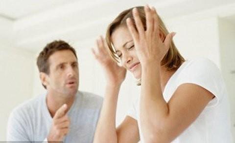 Nguyên tắc để hôn nhân bền vững ảnh 1