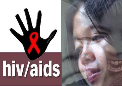 Gánh nặng HIV cao ở gái mại dâm
