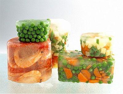Những thực phẩm gây đầy bụng ảnh 1