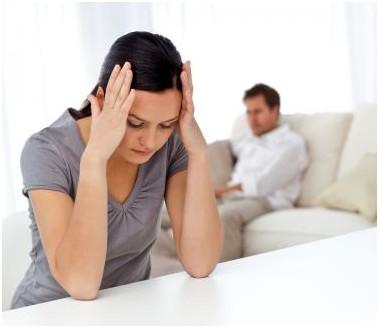Vì sao phụ nữ vẫn duy trì hôn nhân không tình yêu? ảnh 1