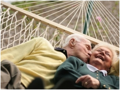 Tình yêu không tuổi