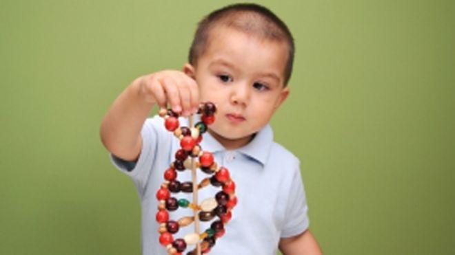 Phát hiện đột biến gen gây bệnh tự kỷ ảnh 1