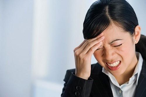 5 thực phẩm giúp giảm đau nửa đầu ảnh 1