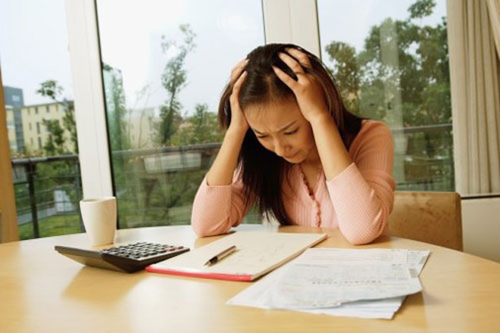 Nhiều phụ nữ dùng các thuốc để giảm stress công việc