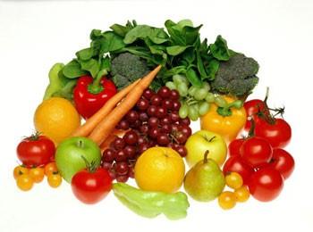 Chế độ ăn lành mạnh giúp phòng ngừa các vấn đề về mắt
